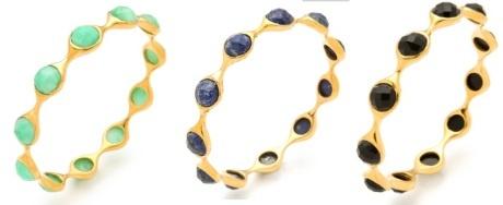 ONE by Native Gem Twelve Stone BraceletsStones Bracelets, Specific Colors, Blinds Bright, Colors Palettes, Fashion Jewelry, Pretty Jewelry, Gem Twelve, Things Blinds, Native Gem