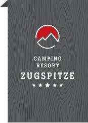 5 Sterne Camping Resort Zugspitze   Garmisch-Partenkirchen - Bayern