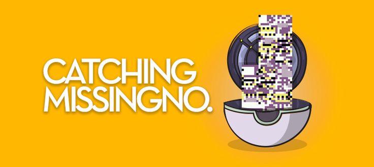 How To Do The Missingno Glitch InPokémonRed and Blue 3DS