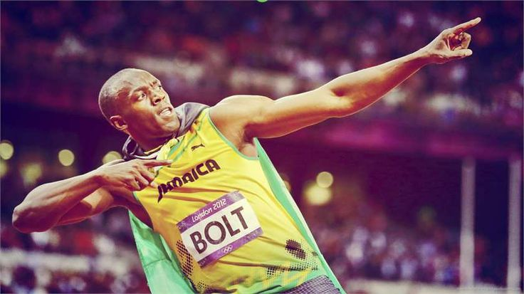 Usain Bolt, you can either love him or hate him, but you cannot ignore him. Is he truly the world's fastest human, Some fascinating facts on the legend.