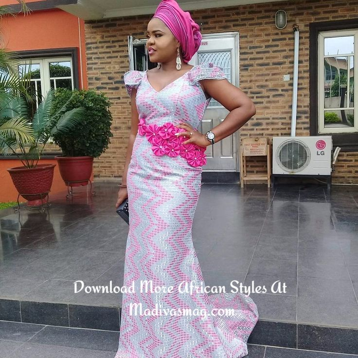 MID-WEEK ASO EBI STYLES: UNCHAINED
