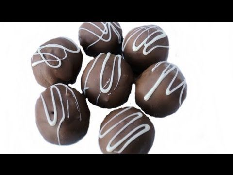 10 Best Chocolate Truffle Recipes HOW TO COOK THAT Ann Reardon Truffles Part 2 - YouTube