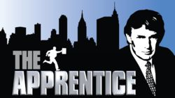 The Apprentice (U.S. TV series). From Wikipedia, the free encyclopedia