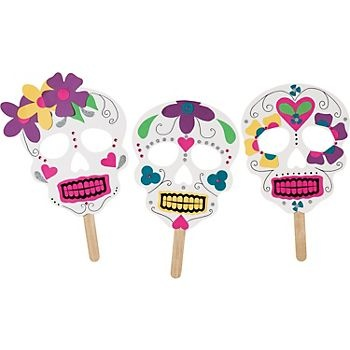 Frida Kahlo art lesson => Dia de Los Muertos