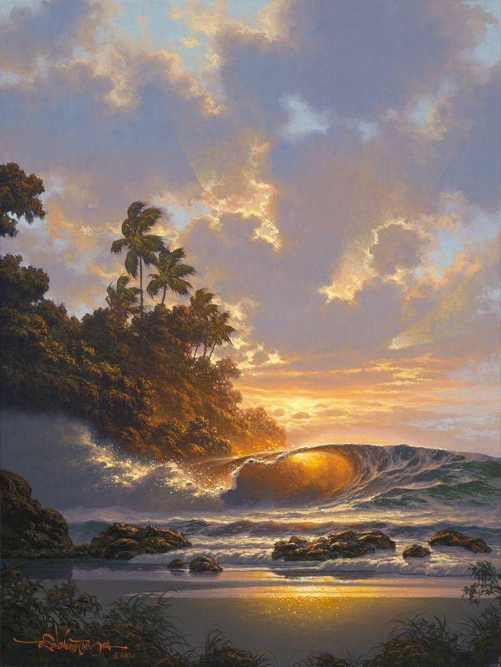 Golden Interlude – TABORA STUDIO ONLINE