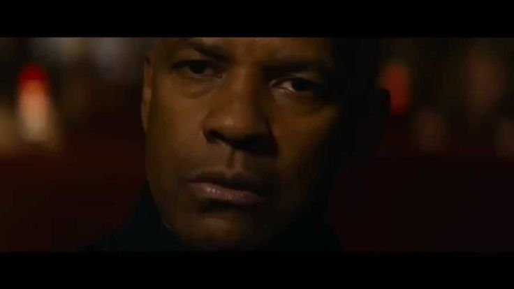 The Equalizer Official Trailer #1 2014   Denzel Washington Movie HD