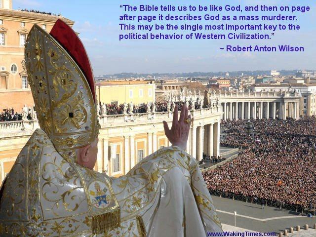 Please, DON'T be like God.: Benedict Xvi, Bible Lessons, Atheism, Pope Speaking, Benedict Xvi, Benoit Xvi, Vatican Cities