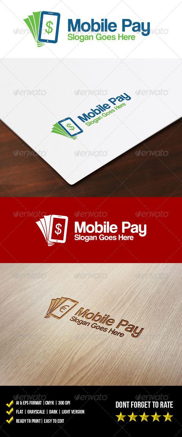 Mobile Pay Logo