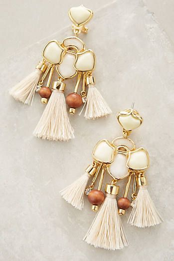 Peking Earrings