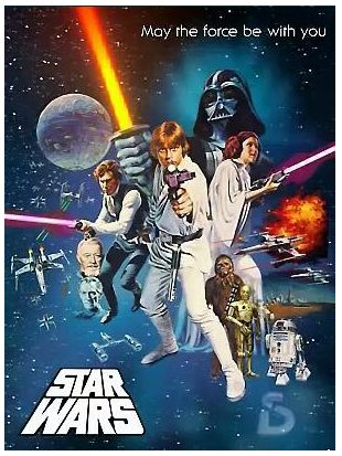 "What Star Wars ""A New Hope"" Can Teach Us About In Media Res 