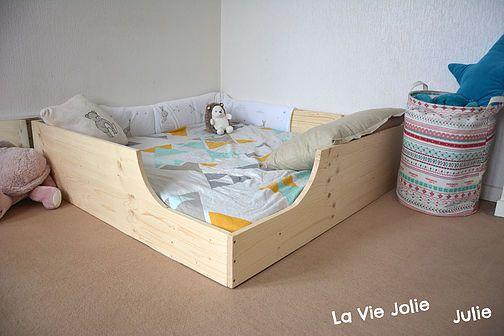 25 best ideas about lit au sol on pinterest lits de sol matelas lit b b and lit et matelas. Black Bedroom Furniture Sets. Home Design Ideas