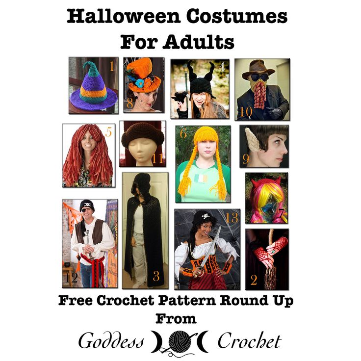 34 best images about Crochet Pattern Roundups on Pinterest ...