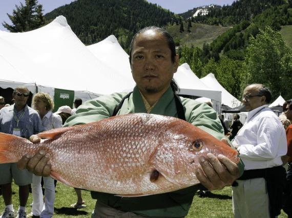 53 best iron chefs allez cuisine images on pinterest for Allez cuisine iron chef