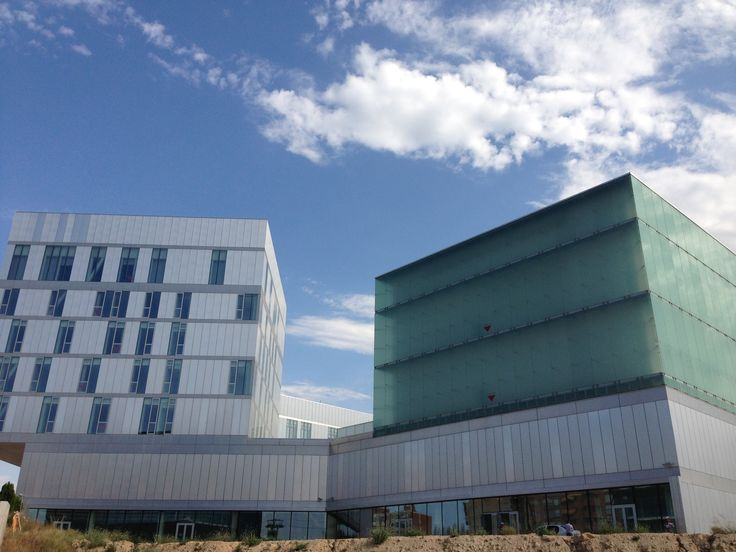 Etopia_ Center for Art & Technology, Zaragoza (Spain)