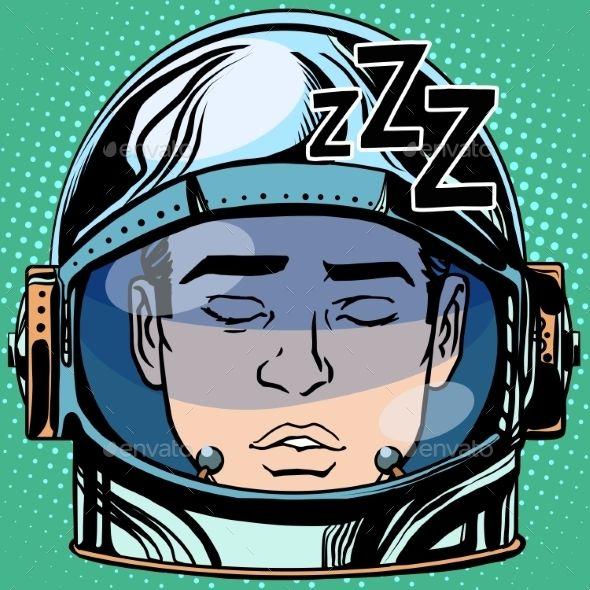 Download Free Graphicriver Sleep Emoji Face Man Astronaut Retro #armor #art #astronaut #captain #cartoon #comic #comicbook #comics #dot #emoji #emoticons #emotion #emotions #eyes #face #future #halftone #head #hip #icon #illustration #man #modern #night #pioneer #sciencefiction #sleep #snoring #space #symbol