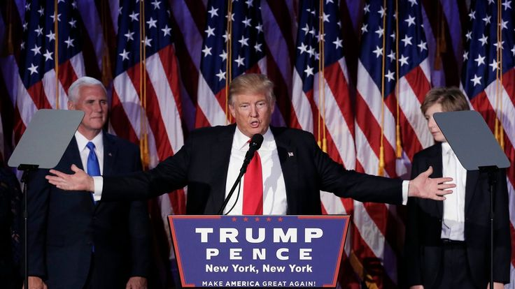 Trumps løfter fikk ham valgt, men mange kan neppe gjennomføres.