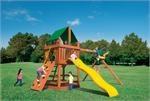 Tiger Tower  ChildLife  $1600