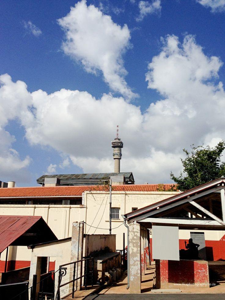 #constitutionalhill #JoburgRedBus #CitysightseeingJOZI