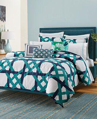 92 Best Ocean Bedding Images On Pinterest Comforter
