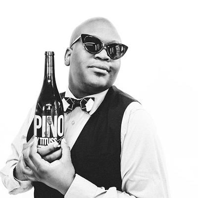Unbreakable Kimmy Schmidt Star Tituss Burgess Launches New Pinot Noir for All the Fabulous Kings and Kweens