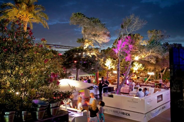 Blue Marlin, Ibiza | Ibiza Spotlight