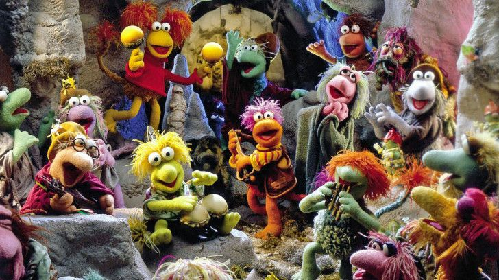 Some of my 80's child fans can Fraggle Rock once again, according to this update on a reboot.