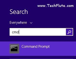 Copy and paste feature can be enabled in command prompt (CMD) in Windows. Here are the steps how to enable copy paste in Command Prompt.