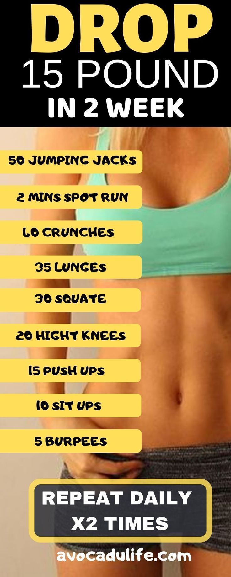 Pin on Quick Weight Loss Tips