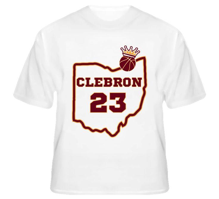 676 best lebron james images on pinterest basketball for Get shirts made fast