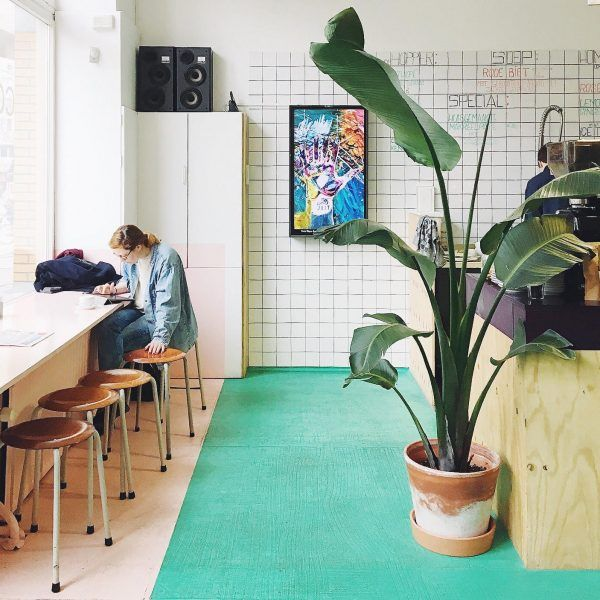 COPPI: These are the 10 perfect hotspots in Rotterdam. Coffee, sweets and the looks.   Instagrambloggers.nl