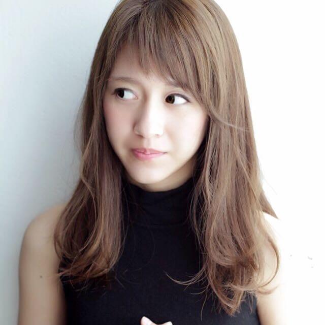 髪型 安村