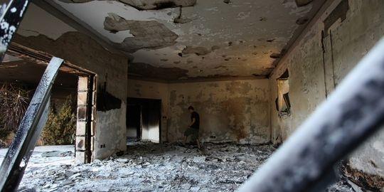 Un responsable américain livre plus de détails sur l'attaque contre le consulat à Benghazi