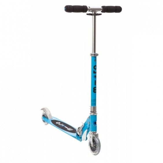 Microscooters - Sprite All Rounder Blue  For the young man #EntropyWishList #PintoWin