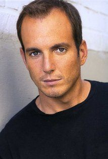 Will Arnett: Looking absolutely gorgeous!