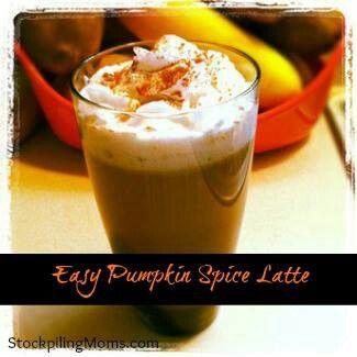 Frozen Pumpkin Mudslides - The Halloween Drink Recipes — Dishmaps