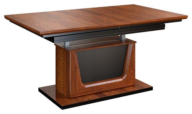 17 best ideas about wohnzimmertisch h henverstellbar on. Black Bedroom Furniture Sets. Home Design Ideas