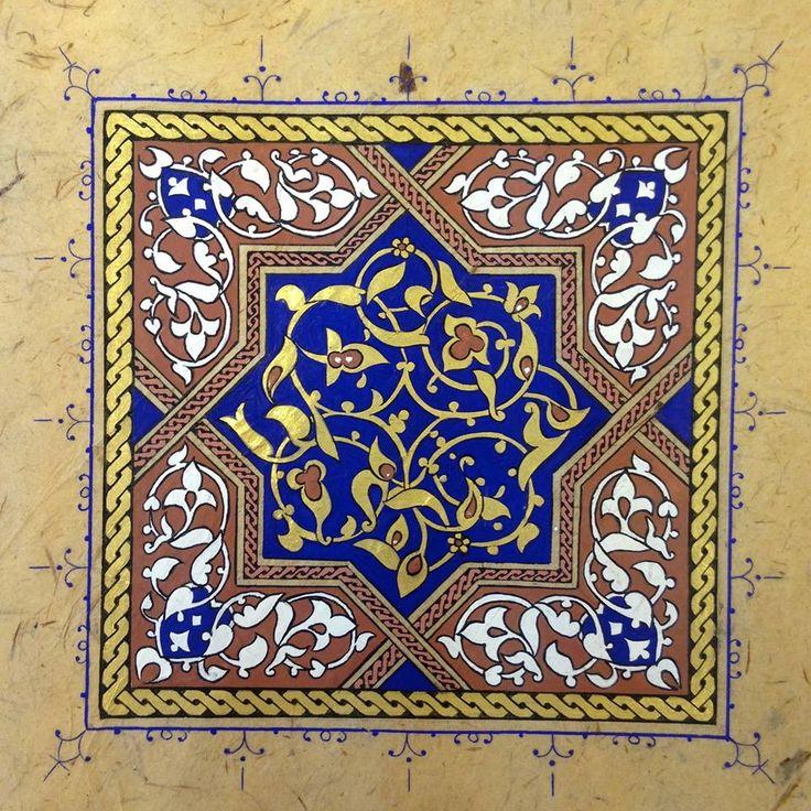 276 Best Rumi Desenler Images On Pinterest Islamic Art
