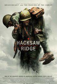 Hacksaw Ridge (2016) - IMDb