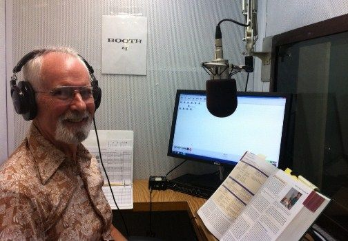 John Hickam takes volunteering to the 'nth' degree. The retired science and health teacher draws on years of classroom expertise to craft Learning Ally's accessible technical audio textbooks. https://www.learningally.org/voice-of-experience/