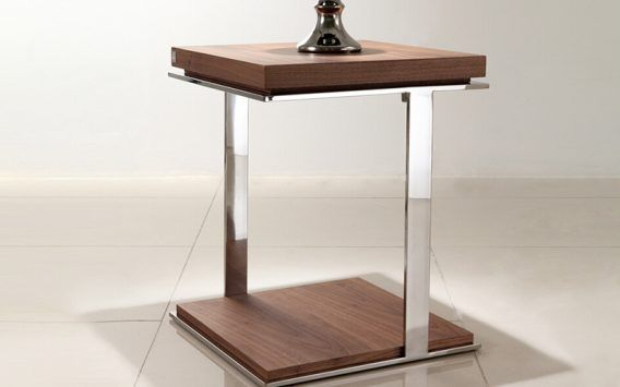 A stainless steel frame adds an elegant touch to any décor    Our price $239 elsewhere up to $599