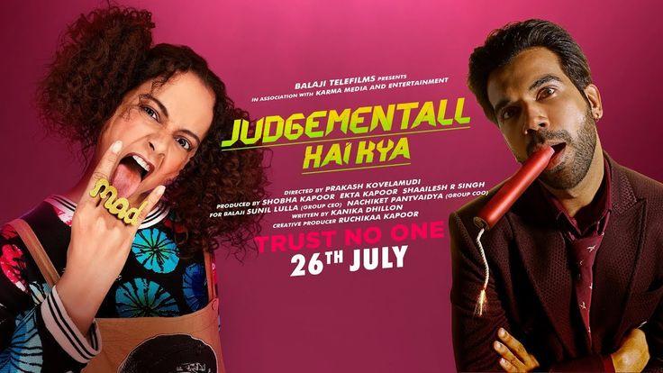 Judgementall Hai Kya Full Movie 480mb 2019