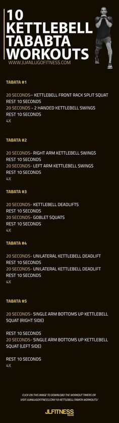 Kettlebell Tabata https://www.kettlebellmaniac.com/kettlebell-exercises/