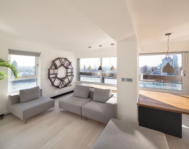 London Apartments: Sparkford Battersea
