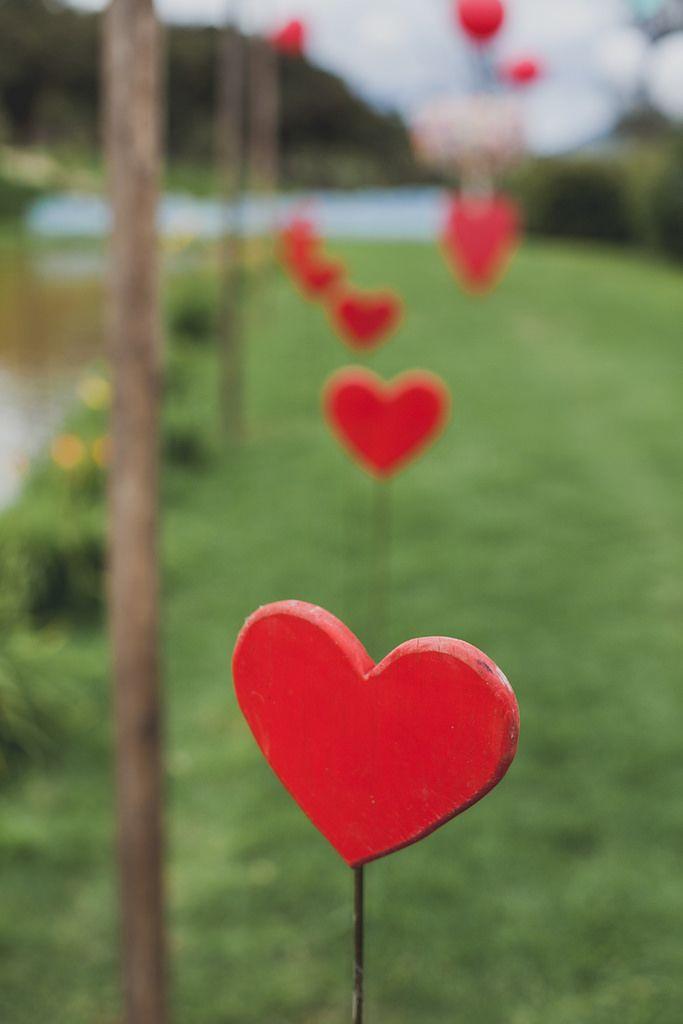 Outdoor wedding efeunodos fotografía - celebramos el amor