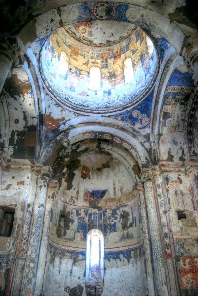 The Churches of Ani, Turkey