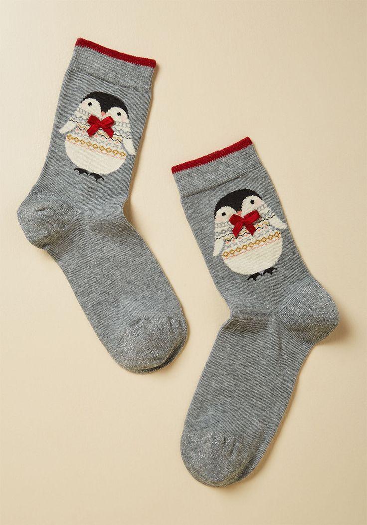 Play to Penguin Socks