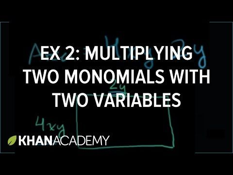 Example: two-step equation with numerator x | Linear equations | Algebra I | Khan Academ - YouTube