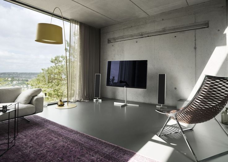 loewe reference high gloss white pic - Google Search
