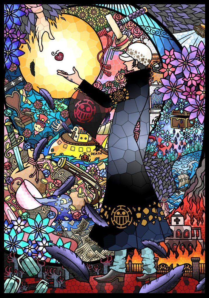 Fond D Ecran One Piece Hd Et 4k A Telecharger Gratuit En 2020 Fond D Ecran Dessin Anime One Piece Dessin One Piece