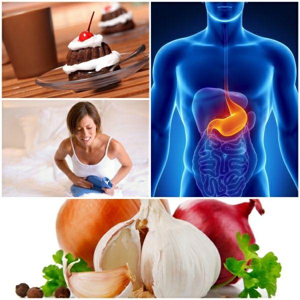 gereizter magen magenschmerzen magenprobleme